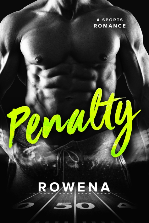 Penalty book cover