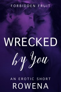 Wrecked by You-cover