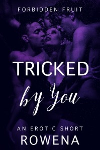 Tricked by You-cover