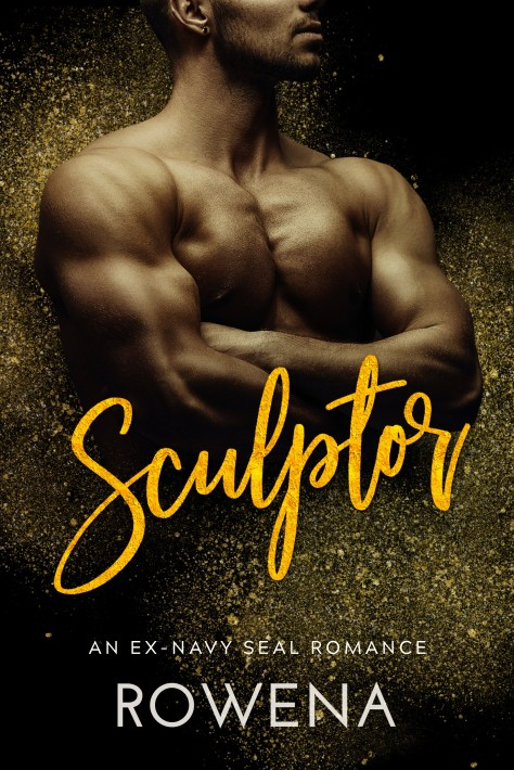 Sculptor book cover