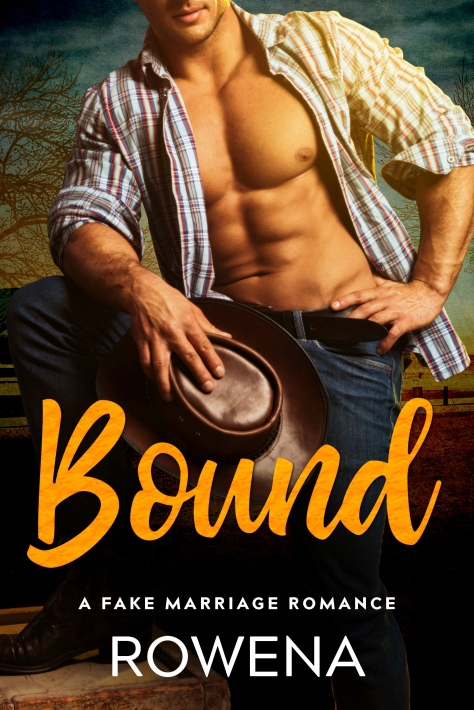 Bound: A Fake Marriage Romance